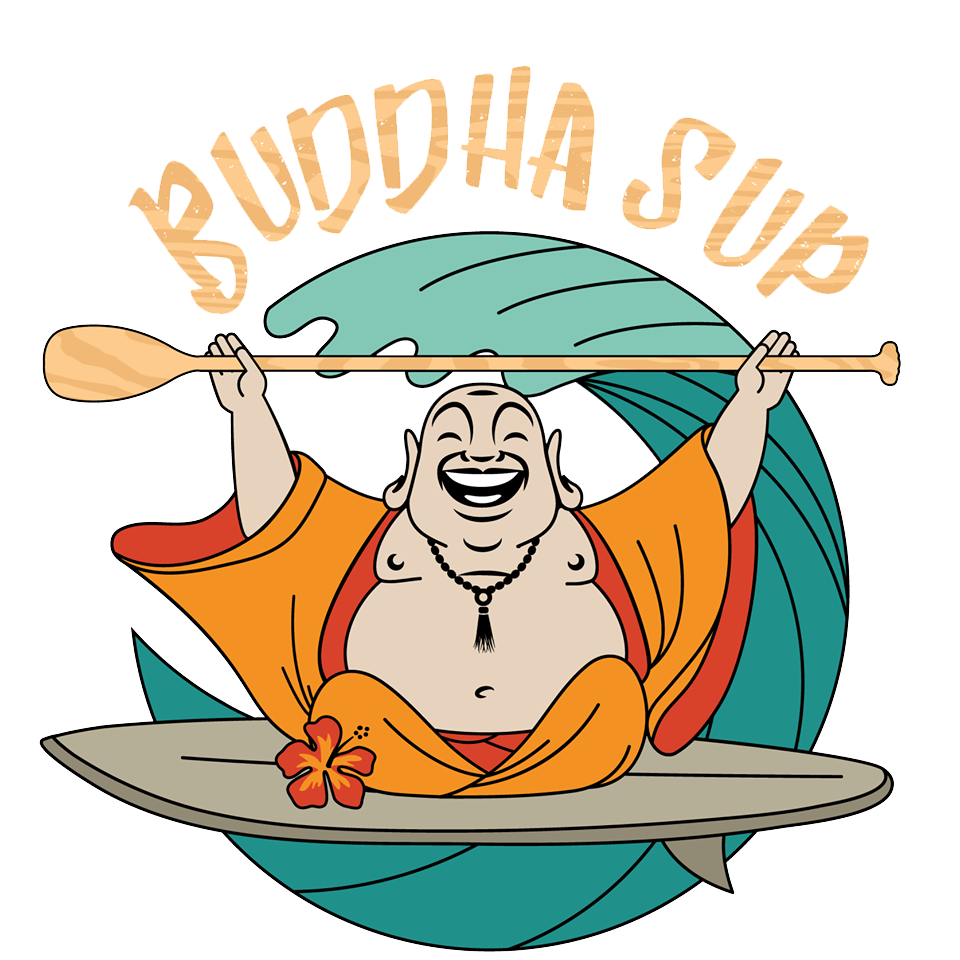 Buddha SUP